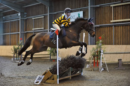 Oliver Towend Eventers Challenge Championship