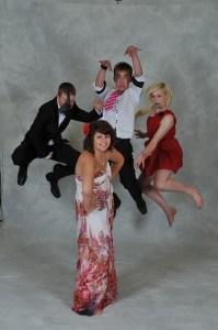 Purbeck Prom 2011 at Kingston Maurward