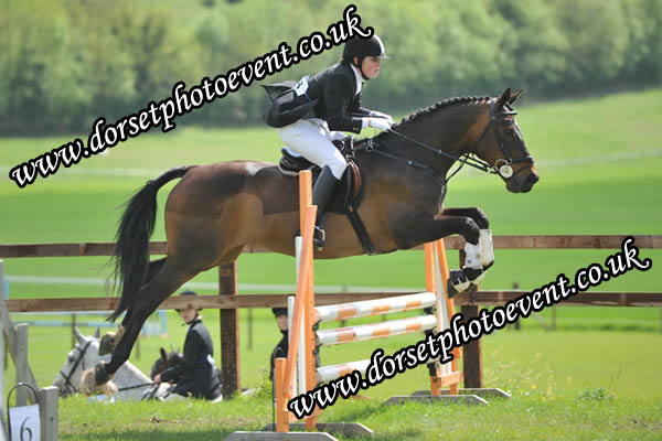 Show Jumping at White Horse Equestrian Centre