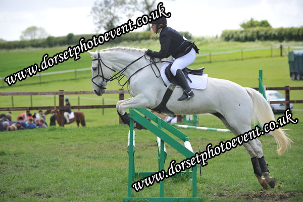 Show Jumping White Horse Equestrian Centre