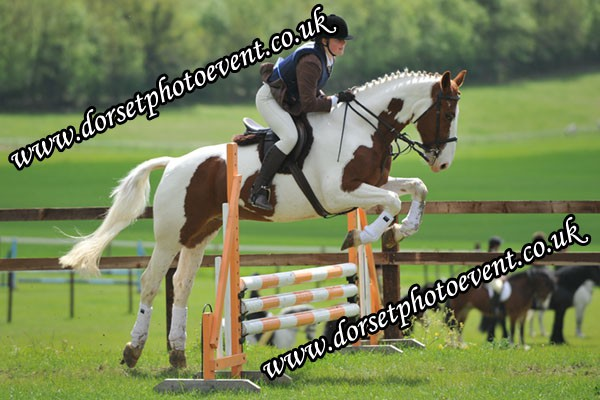 Show Jumping by DorsetPhotoEvent