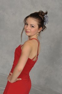 Professional Prom Photography by Dorset Prom Photographer