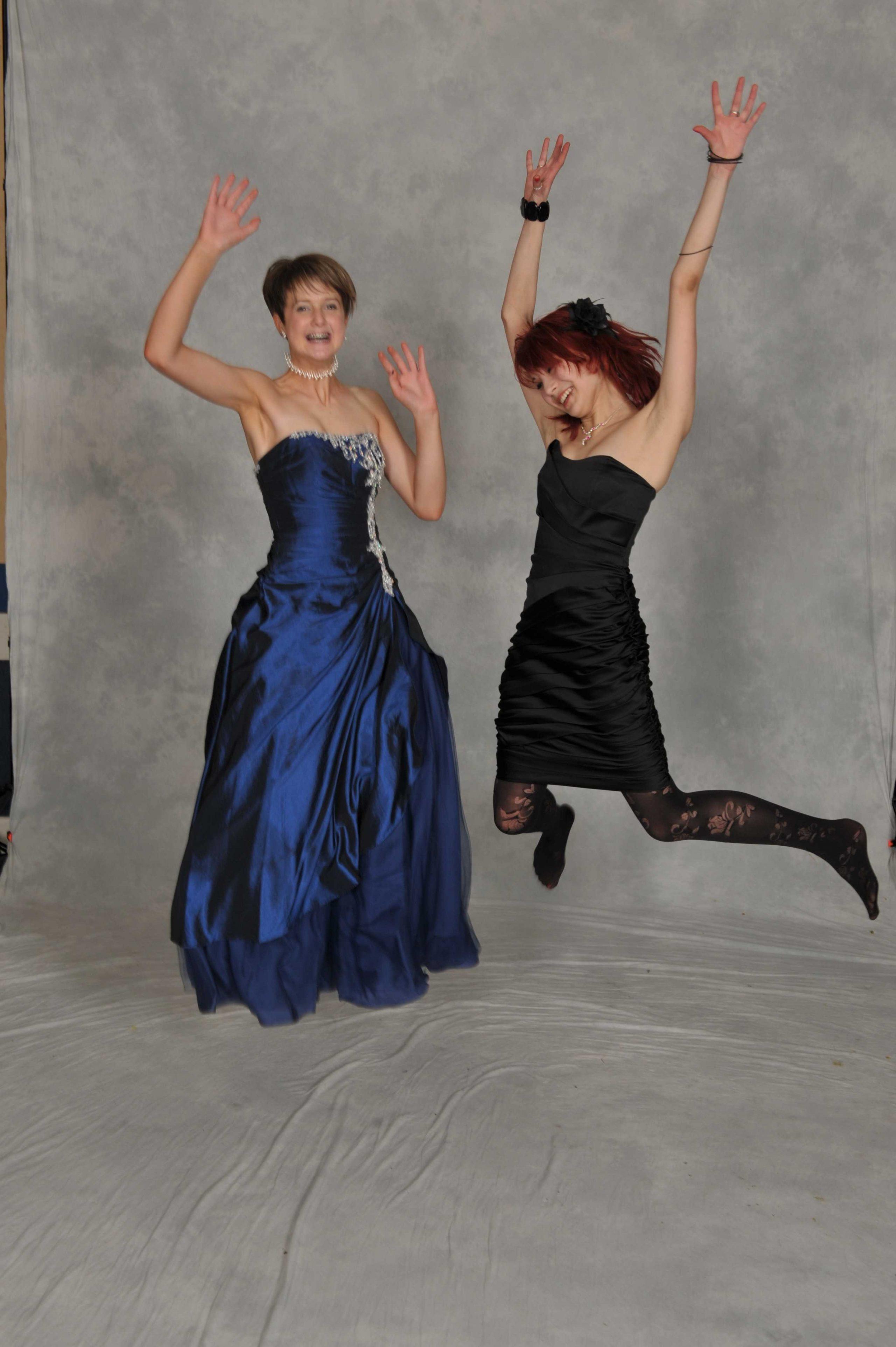 BSG (Bournemouth School for Girls) Prom 2011
