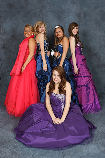 Prom Photography by Dorset Prom Photographer