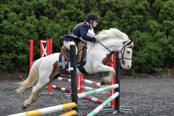 Shipton Riding Club ODE