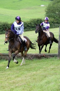 Shipton Riding Club Cross Country