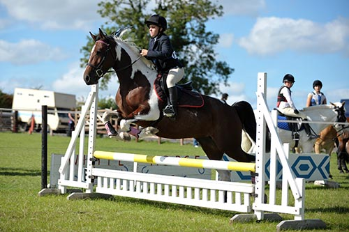 Show Jumping Photographer - DorsetPhotoEvent