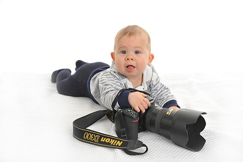 Professional family photographers