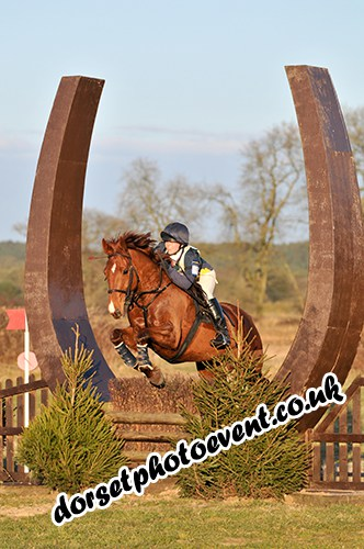 Moreton Equestrian Centre Cross Country Jumping