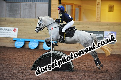 oliver townend eventers challenge