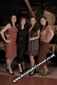 Fun Photography for your Dorset Party