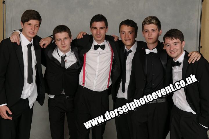 Prom Photographer Dorset