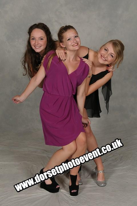 Dorset Prom Photography