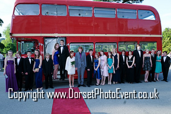Dorset Prom Photography