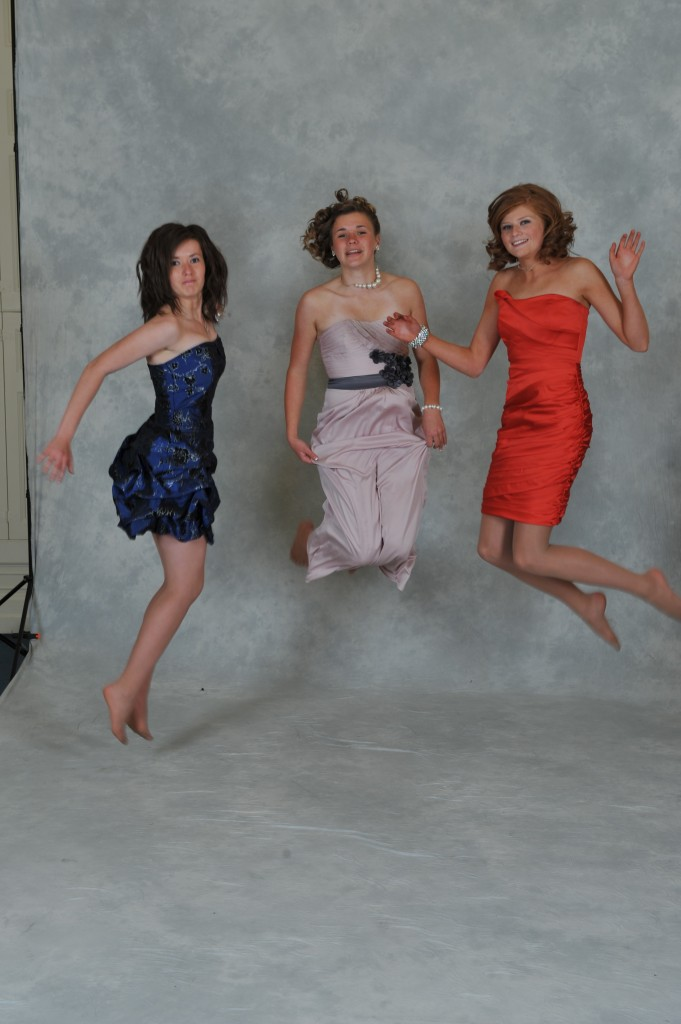 Professional Dorset Prom Photography