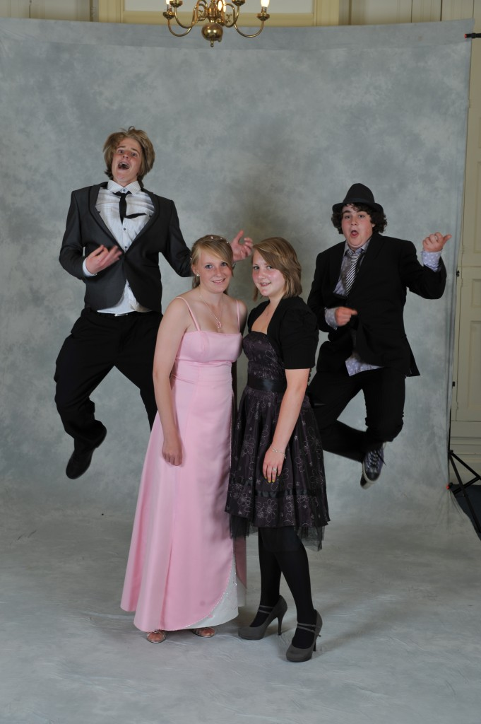 Purbeck School Prom 2011