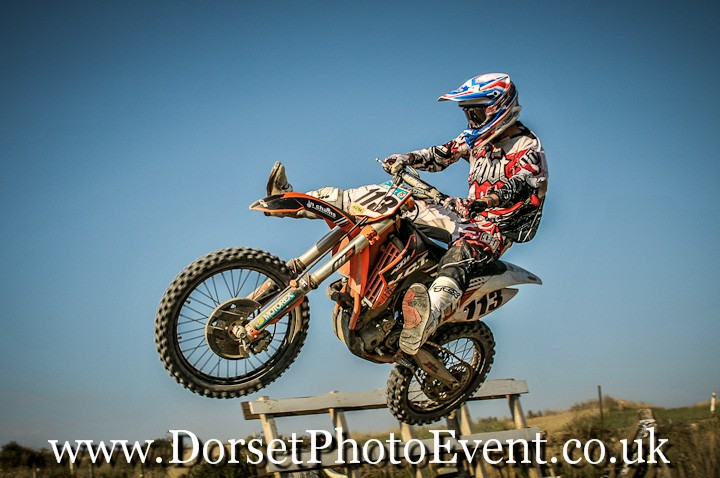 Motorsport Photography in Dorset