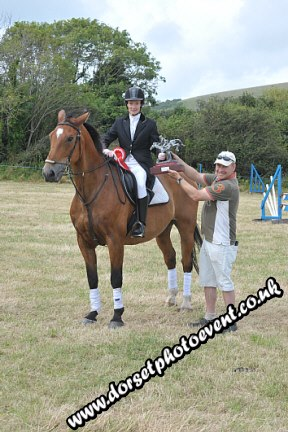 Dorset Equestrian Photographer Open Challenge Winner