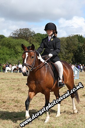 Ridden Showing Dorset Equestrian Photographer
