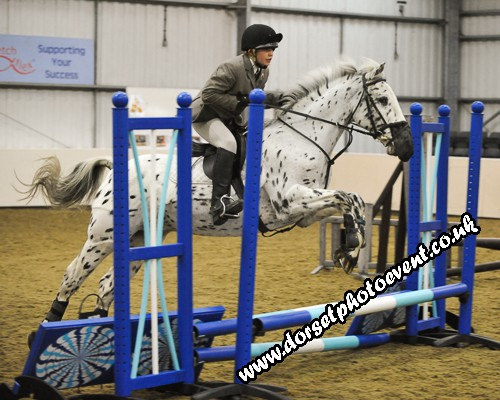 Pony Club Photographer - Cattistock Hunt Branch