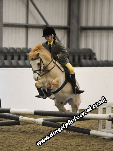 Pony Club Photographer - Show Jumping