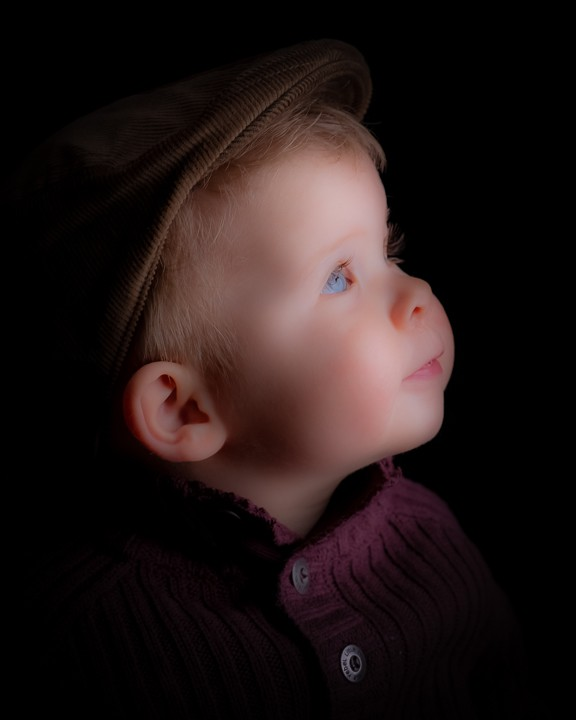 Child Portraiture & Family Portraiture