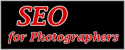 seo for photographers - long tail keywords