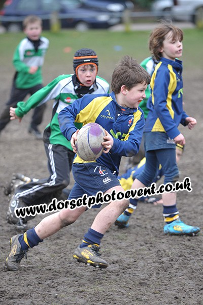 Rugby Photographer Dorset