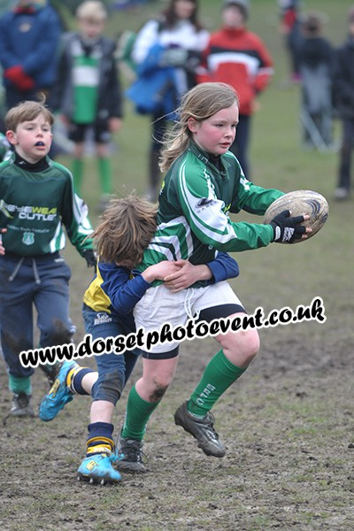 Rugby Photography - Stop me if you can!