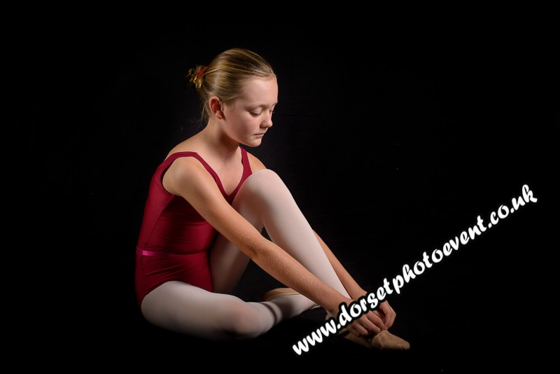 Dorset Ballet Photographer