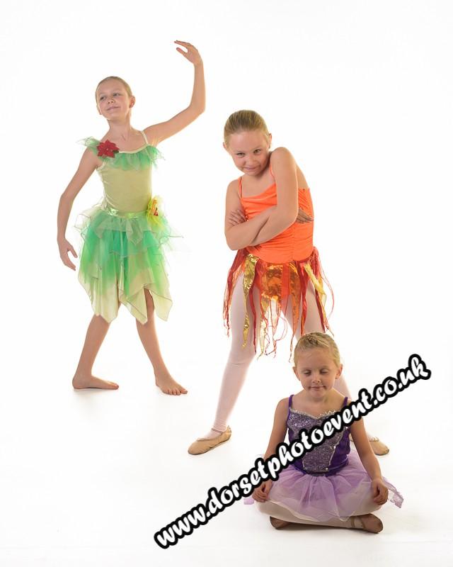 Ballerina Girls Dorset