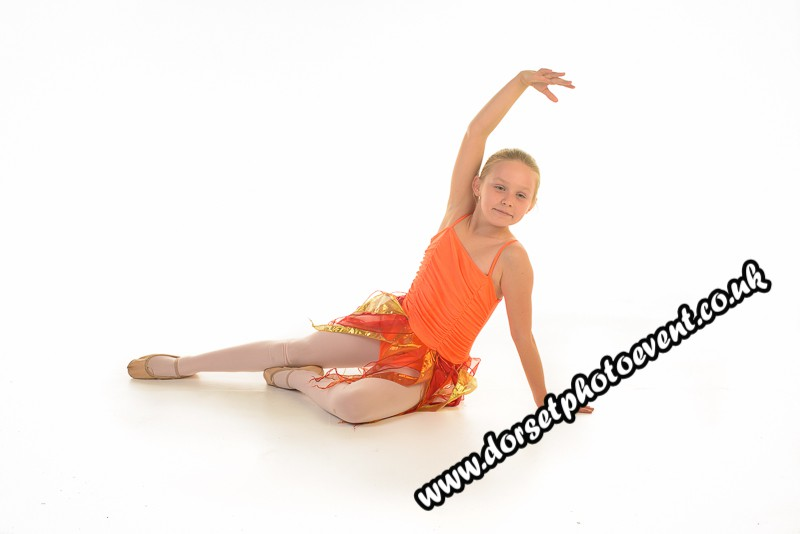 Dance Photographer Dorset