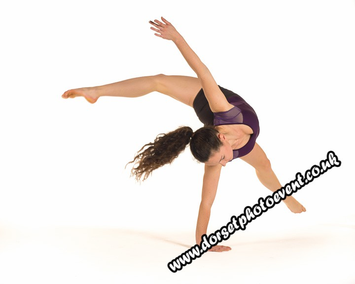 Dance Portfolio Photography Dorset