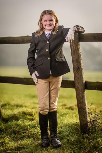 Dorset Horse Photographer Mike Weeks