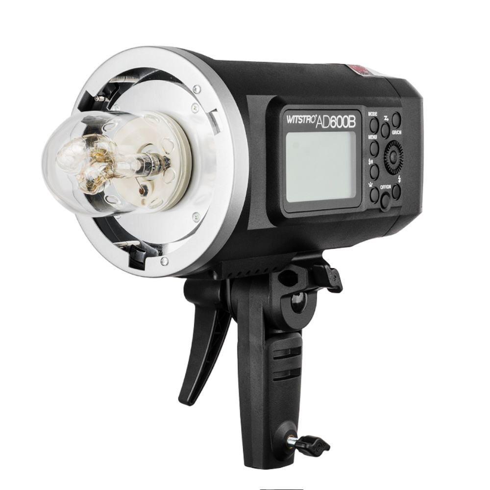 Godox AD600 HSS TTL Flash