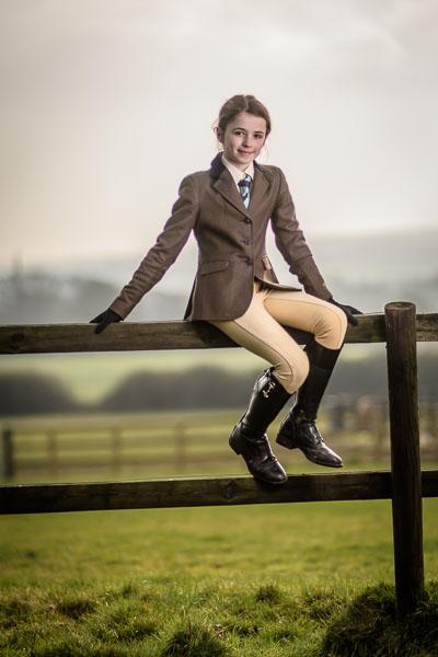 Horse Photographer UK Equestrian Portraits