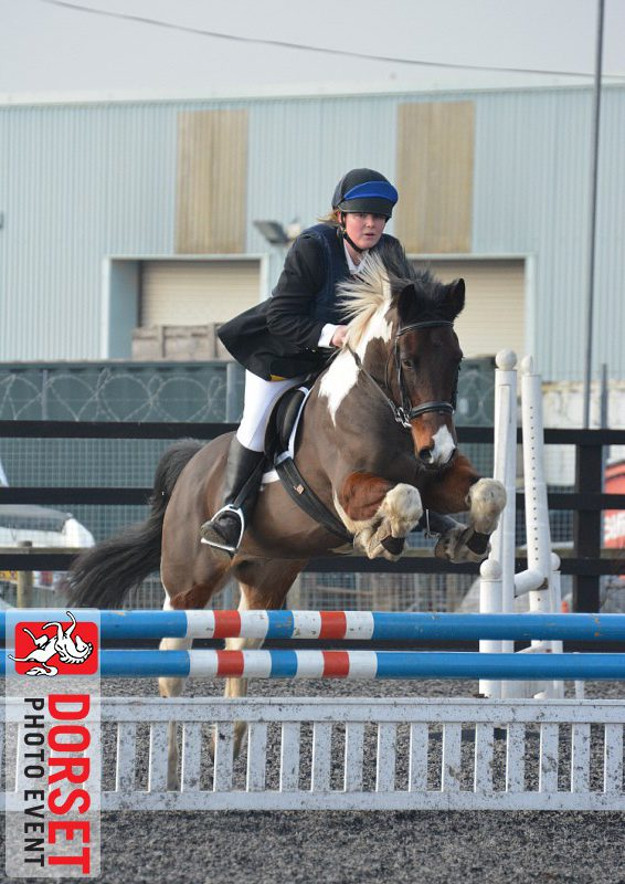 Show Jumping Photographer Dorset